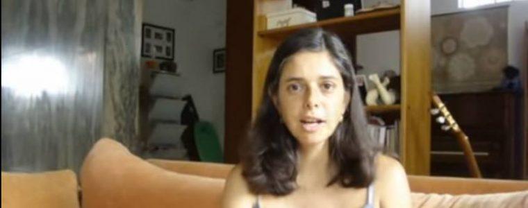 Entrevista da Ceila com Carla Machado sobre a ANEP Brasil