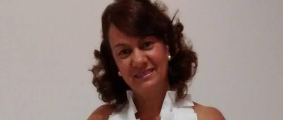 Rita Rocha, Doutora em Enfermagem – Feira de Santana, Bahia