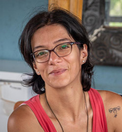 Carol Rodrigues
