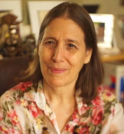 Laura Uplinger